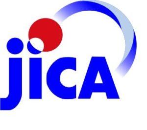 JICA(独立行政法人国際協力機構)ロゴ