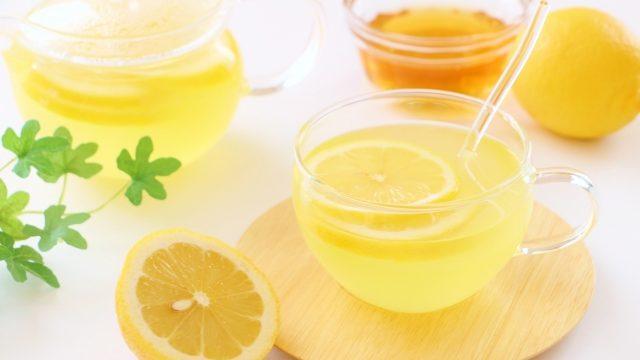 はちみつレモンの驚くべき効果効能と作り方を網羅。美容と健康にも効果が♪